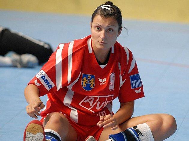 Zuzana Kupková