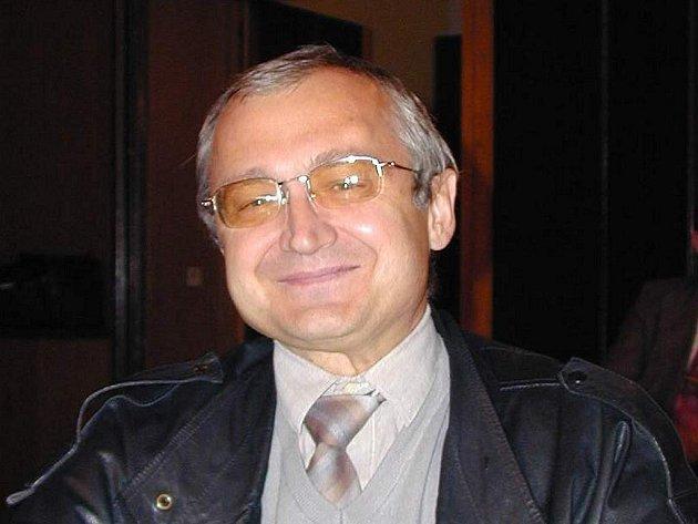 Tomeš Vytiska.
