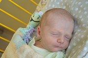 Jan Puchnar z Báňovic se narodil 3. října v třebíčské porodnici. Měřil 52 centimetrů a vážil 3400 gramů.