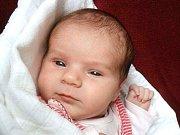 Natálie Souchová se narodila 2. března Monice Lojdové a Ondřeji Souchovi z Českých Budějovic. Měřila 49 centimetrů a vážila 3280 gramů.