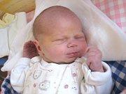 Gita Pražáková z Kamenice nad Lipou se narodila 19. listopadu 2013 Markétě a Michalovi Pražákovým.  Vážila 3490 gramů a měřila 50 centimetrů.