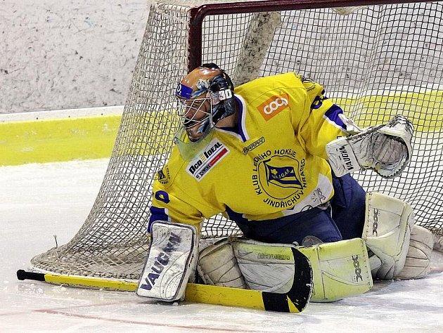 Brankář Vajgaru Tomáš Kubeš celou sezonu prokazoval  výbornou formu, ale ve velkém stylu odchytal především play off II. ligy. Výrazná opora by neměla v sestavě jindřichohradeckých hokejistů chybět ani v příští sezoně.