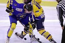 Hokejisté zakončili sezonu porážkou 0:5