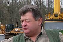 Zdeněk Mráz.