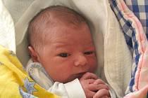Michael Brabec se narodil 3. září ve 12 hodin a 11 minut Michaele Schmidtové a Zdeňku Brabcovi z Okrouhlé Radouně. Vážil 2900 gramů, měřil 49 centimetrů.