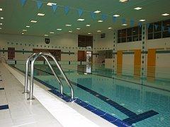 Plavecký bazén. Ilustrační foto.