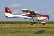 V Malém Pěčíně se konal letecký den Světová křídla.