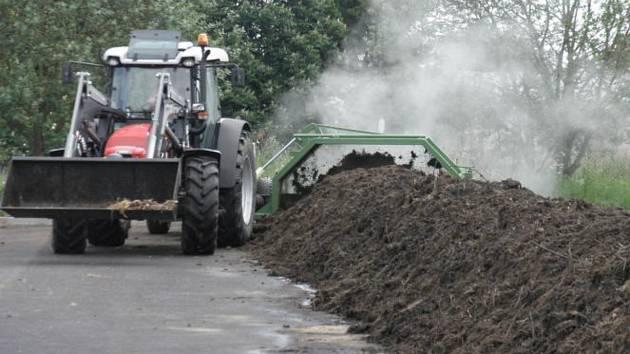 Kompost zdarma se zatím vydávat nebude