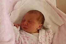 Isabella Kiss, Třeboň.Narodila se 27. ledna mamince Veronice Kiss a tatínkovi Jaroslavu Kiss. Vážila 3150 gramů.