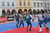 6. ročník FMR Cupu se uskutečnil v sobotu 8. června.