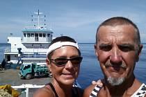 Cestovatelé z Hradce se vydali na ostrov Atauro.