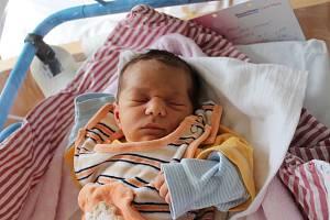 Jana Jirková, Předboř.Narodila se 15. března Janě Spadernové a Tomáši Jirekovi, vážila 3 200 gramů a měřila 49 centimetrů.