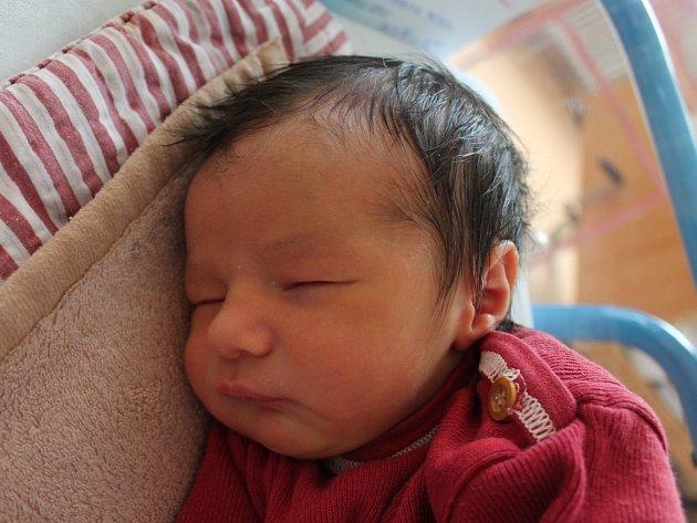Tobias Pátek se narodil 24. července Miroslavě a Romanu Pátkovým z Českého Rudolce. Měřil 49 centimetrů a vážil 3150 gramů.