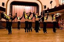 Sobota od 19 hodin bude v kulturním centru Jitka v Otíně, místní části Jindřichova Hradce patřit prvnímu Plesu sportovců, který pořádá jindřichohradecký Aerobic team Lena.