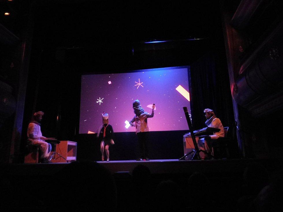 Festival animovaného filmu Anifilm začal v úterý 7. května.