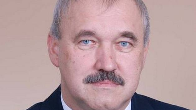 Vladimír Pavelka.