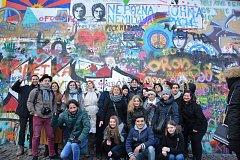 Vedoucí jindřichohradeckého centra pro mládež Zuzana Gerlová se zapojila do vzdělávacího projektu Games for Change.