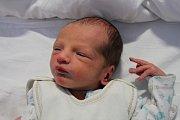Adam Blecha, Slavonice.Narodil se 23. listopadu Denise Dofkové a Milanu Blechovi, vážil 2540 gramů a měřil 47 centimetrů.