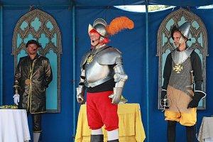 Divadelní festival, Děbolín, Jindřichův hradec