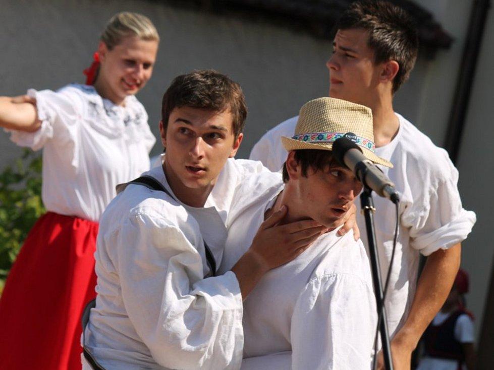 Folklorní festival letos oslaví desátý rok. Konat se bude v sobotu v Muzeu Jindřichohradecka.