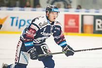 Hokejový útočník Miroslav Indrák se po sedmi letech loučí s Plzní. Už tuto sezonu dohrával ve Vítkovicích.
