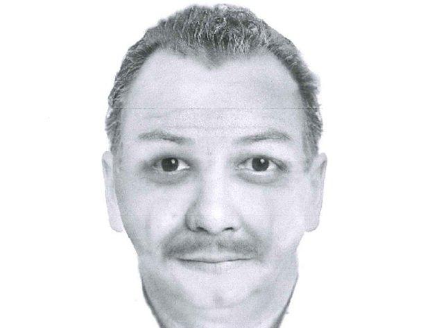 Kriminalisté v souvislosti s vraždou Soni Illeové připravili pro veřejnost identikit muže, který by mohl mít s případem spojitost.