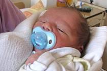 Jaroslav Spurný ze Suchdola nad Lužnicí se narodil 18. března 2013 Lucii Horníkové a Jaroslavu Spurnému. Vážil 3620 gramů a měřil 51 centimetrů.