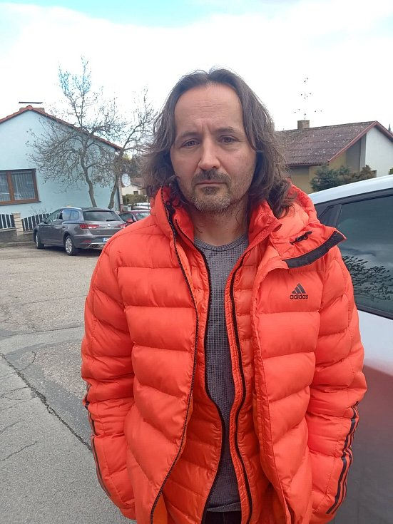 Dosavadní předseda OFS Jindřichův Hradec Marek Janíček.