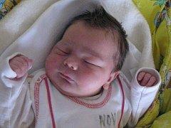 Alice Kvasničková se narodila 30. listopadu 2014 ve 2 hodiny  a 56 minut Šárce a Tomášovi Kvasničkovým z Horní Pěny. Vážila 3720 gramů a měřila 51 centimetrů.