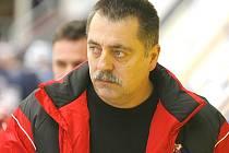 Ladislav Kolda je novým koučem hokejistů Vajgaru.