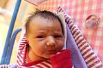 Anežka Melišíková se narodila 16. dubna Žanetě a Lukáši Melišíkovým z Deštné. Měřila 52 centimetrů a vážila 3850 gramů.