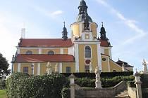 Chlum u Třeboně. Ilustrační foto.