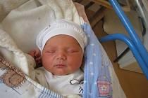 Emma Čiháková z Nové Bystřice se narodila 18. října 2013 Tereze Stiborové a Václavu Čihákovi. Vážila 3100 gramů a měřila 49 centimetrů.