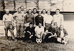 V dalším pokračování seriálu představíme snímky Sokola z Plavska mezi lety 1941 a 1985.