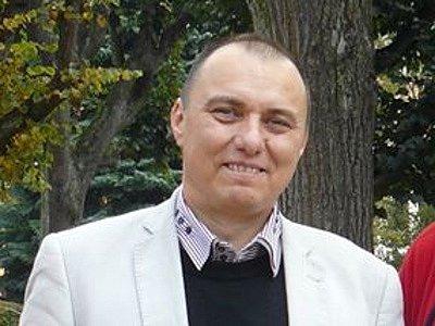 Karel Macků.