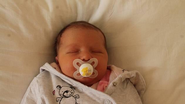 Laura Kočová, Kunžak.Narodila se 14. listopadu mamince Anně Kočové a tatínkovi Lukáši Kočovi. Vážila 3400 gramů.