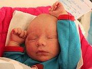 Jakub Imber se narodil 30. května Zuzaně Komůrkové a Václavu Imberovi z Plavska. Měřil 49 centimetrů a vážil 3380 gramů. Radost z něj má i bráška Vašík.