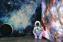 Hvězdárna s planetáriem po rekonstrukci zahájila provoz.