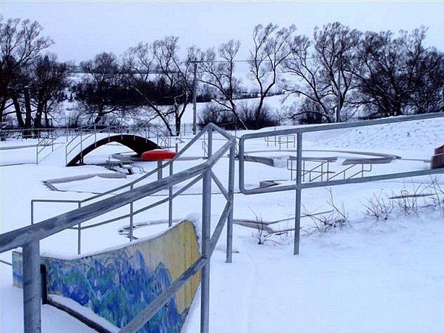 Dačický vodní park