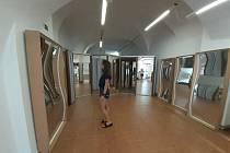 Unikátní expozici můžete navštívit v Třeboni.