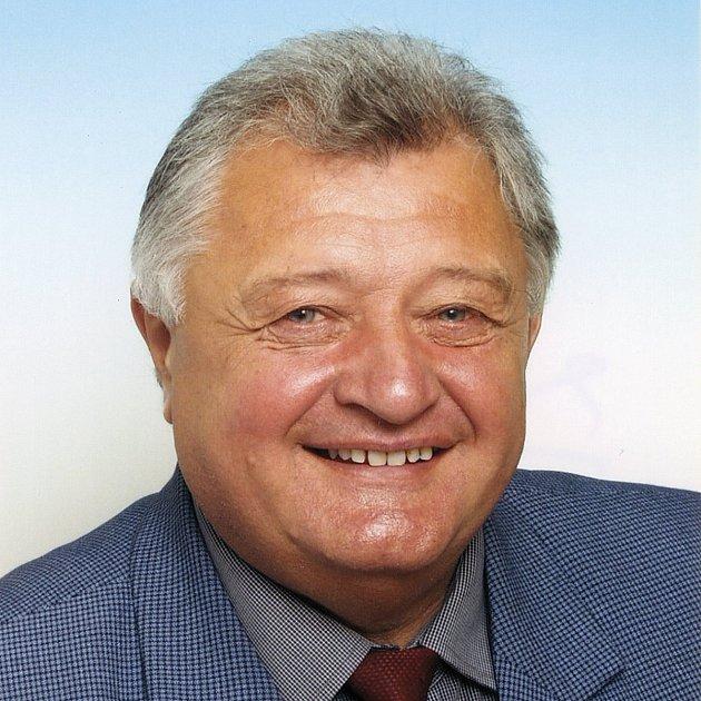 Zdeněk Mráz, ČSSD, Třeboň