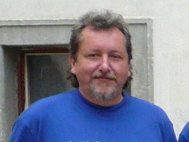 Rudolf Procházka.