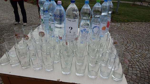 Účastníci vyjádřili touhu, aby stejnou možnost - napít se čisté lokální vody - měli v dalších letech nejen oni, ale i mnoho generací po nich.