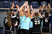 Jindřichohradecké házenkářky vstupují do další sezony. Generálkou na I. ligu bude víkendový turnaj Nova Domus Cup.