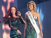 Iveta Lutovská si již v roce 2007 přivezla z 19. ročníku soutěže o nejkrásnější modelku světa z Číny titul Miss Model of the World 2007.