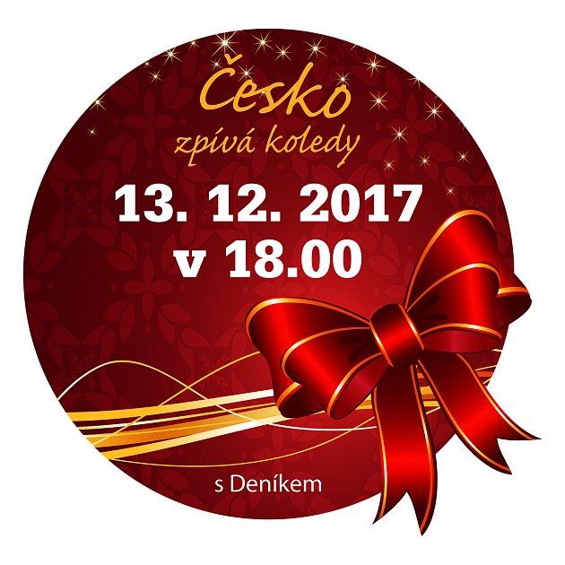 Česko zpívá koledy 13.12.2017