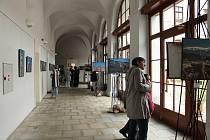 Až do 6. září potrvá v Muzeu fotografie výstava Karla Kulovaného nazvaná Můj svět.
