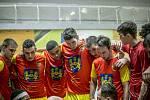 Jindřichohradečtí basketbalisté se po letech sezonách v I. lize mohou od září těšit na soupeře z nejvyšší tuzemské soutěže.