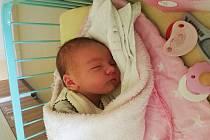 Ve čtvrtek 13. srpna se mamince Evě Kubíčkové a tatínkovi Petru Lubinovi narodila dcera Natálka Lubinová. Po porodu vážila 3800 gramů a měřila 54 centimetrů.