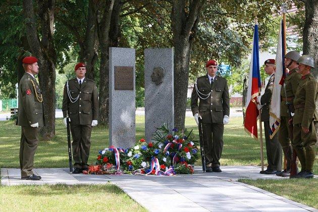 Plavsko oslavilo sto let samostatného československého státu.